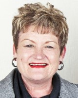 Real Estate Agent - Anna-Marie Oosthuizen
