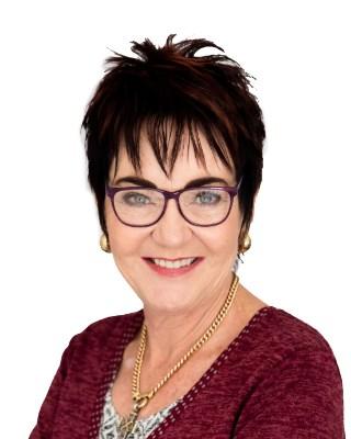 Real Estate Agent - Jeanette  Aldrich