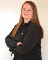 Real Estate Agent - Krizanne Pretorius