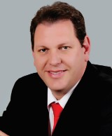 Real Estate Agent - Werner Ferreira - Managing Director