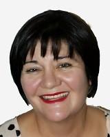 Real Estate Agent - Marinda Jordaan