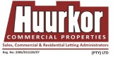 Real Estate Agent - Huurkor Commercial