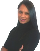 Real Estate Agent - Astrid Smith-De Gruchy