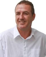 Real Estate Agent - David Ward