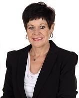 Real Estate Agent - Linda Bodenstein