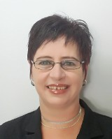 Real Estate Agent - Alouette Botha
