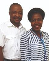Phumi & Trevor Khotsa