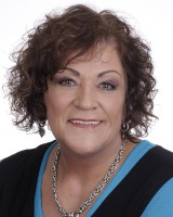 Real Estate Agent - Janene Potgieter - Principal