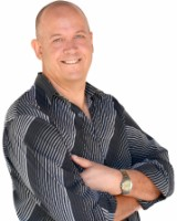 Real Estate Agent - Mark van Niekerk