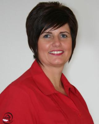 Real Estate Agent - Sandra Kriek - Sales Manager