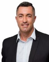 Real Estate Agent - Marnus Steyn