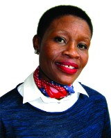 Real Estate Agent - Rosy Mpapu