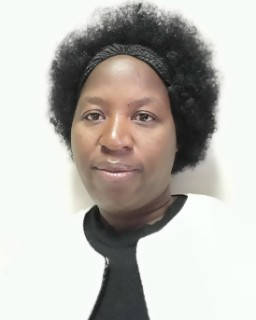 Real Estate Agent - Ruth Lubinda