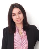 Real Estate Agent - Liya Samarya  (TEAM VANGELIS)