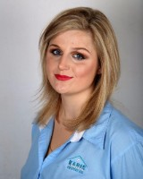 Real Estate Agent - Alisha Van Niekerk