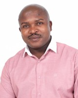 Real Estate Agent - Naphtali  Tshona