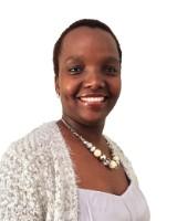 Gloria Pitswane