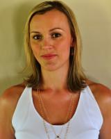 Real Estate Agent - Odette Van der Westhuizen