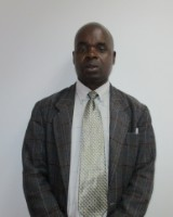 Real Estate Agent - Conrad Mgabe