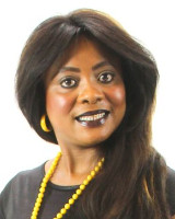 Real Estate Agent - Frieda Ndjambula-Boeren