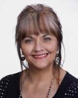 Real Estate Agent - Maggie du Plessis