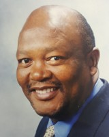 Real Estate Agent - Jabulani Mlangeni