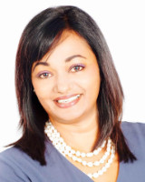 Real Estate Agent - Nasa Pillay - Sales Manager