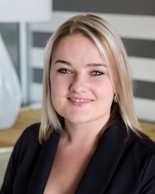 Real Estate Agent - Allison Oosthuizen Intern