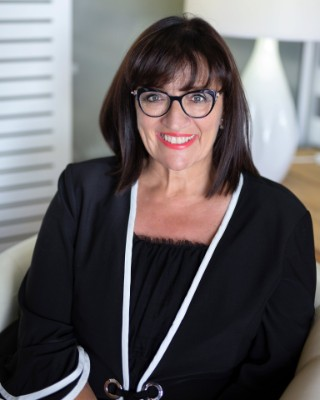 Real Estate Agent - Marilize Van Rooyen - Principal