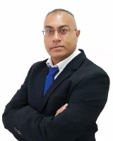 Real Estate Agent - Mohamed Khan