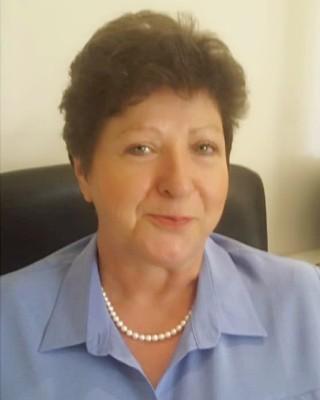 Real Estate Agent - Marina Engelbrecht