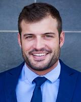 Real Estate Agent - Sean Tucker
