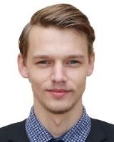 Real Estate Agent - Gerhard Wilson