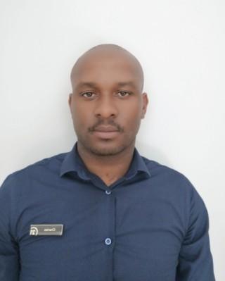Real Estate Agent - Charles Matloha