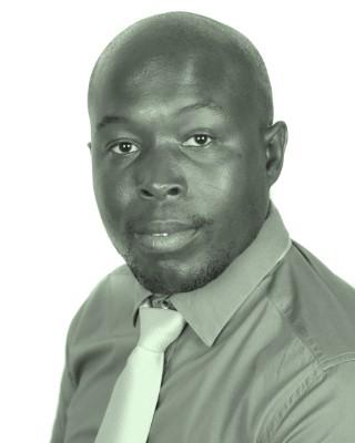 Real Estate Agent - Tshepo  Nkosi