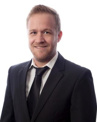 Real Estate Agent - De Villiers Laubscher