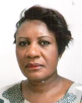 Real Estate Agent - Sheena Nghilundilua