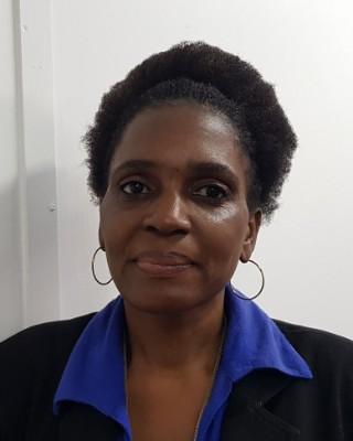 Real Estate Agent - Thuli Nkala