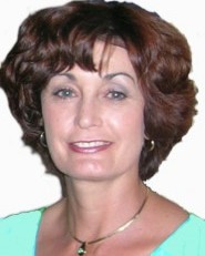 Real Estate Agent - Ann Robinson