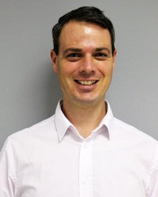 Real Estate Agent - Christopher Tucs -Intern
