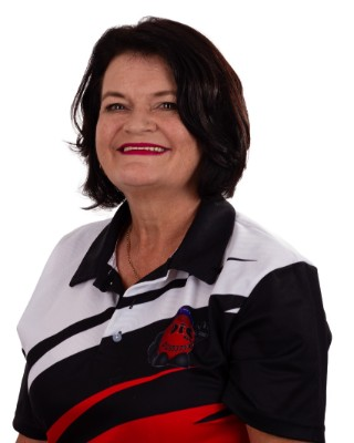 Real Estate Agent - Lorraine Joubert