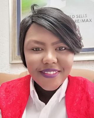 Real Estate Agent - Brilliant Lekgethwane