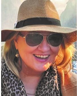 Real Estate Agent - Doris Hentzen