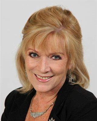 Real Estate Agent - Margaret Atherstone