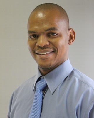 Real Estate Agent - Kele Mogotsi - Intern