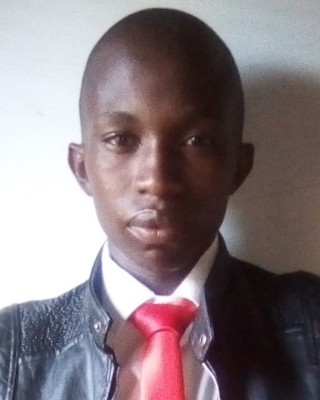 Real Estate Agent - Lucas Mkhabela