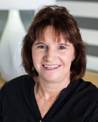 Real Estate Agent - Trudi van der Schyff  Intern