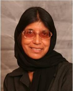 Real Estate Agent - Sharifah Saib
