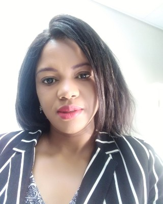Real Estate Agent - Dephney Nkoro