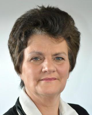 Real Estate Agent - Elsa Bekker